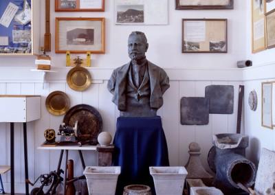 Baron Pittel und seine Erzeugnisse