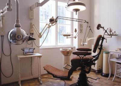 Zahnarztpraxis Mühmler