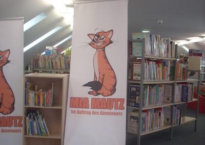 Mia Mautz Kinderprogramm