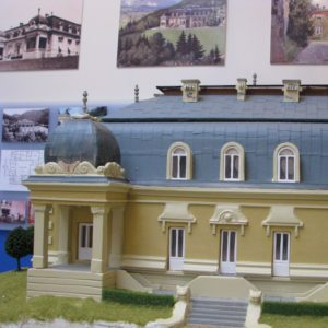 Villa am Brand