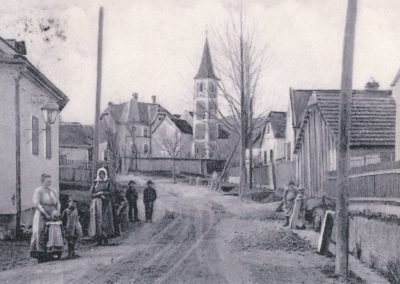Grossau