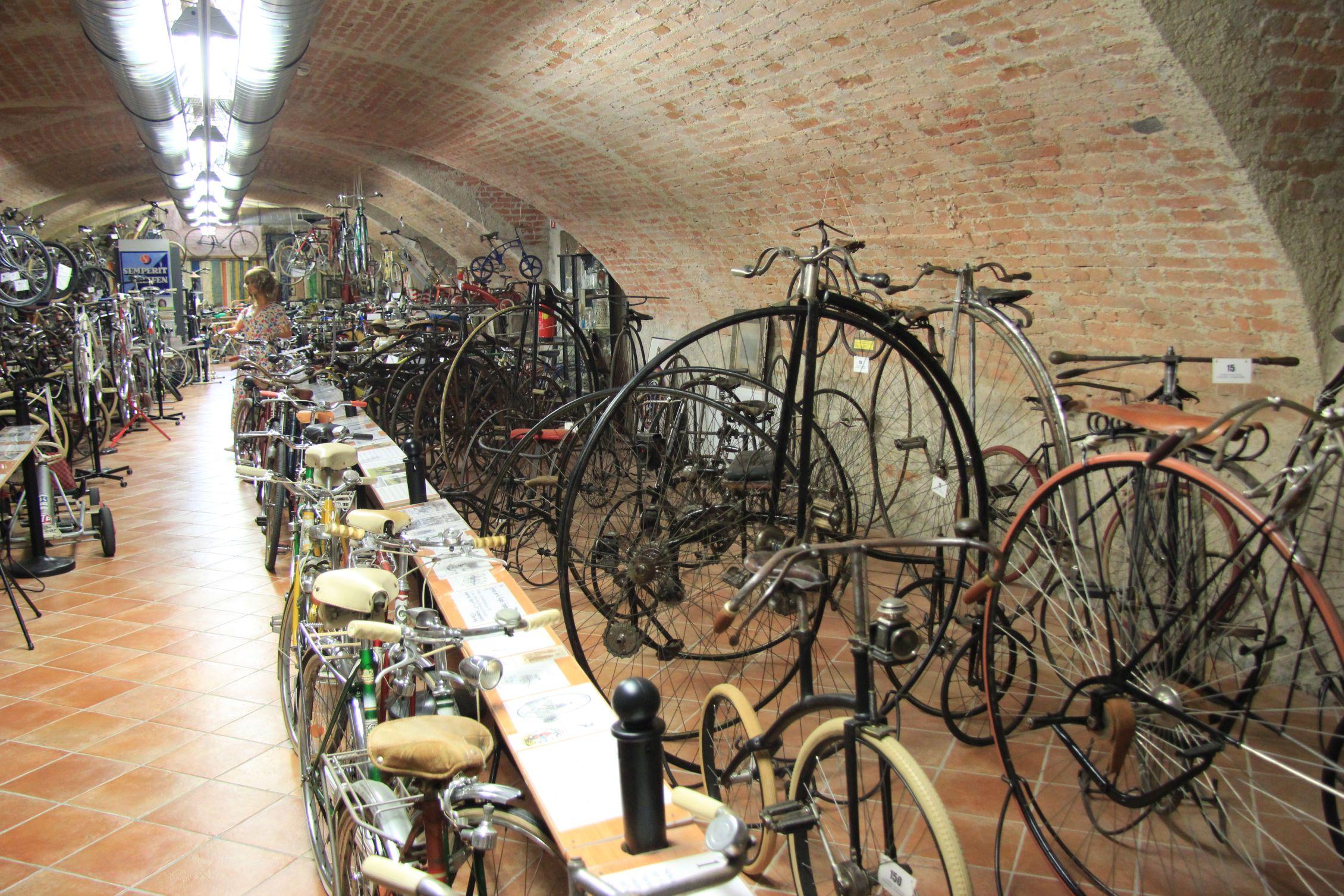 Fahrradmuseum_Vösendorf_8178