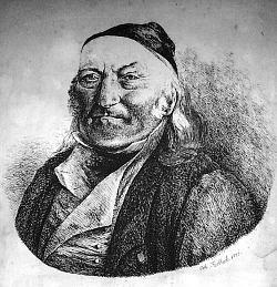 Georg Huebmer Nasswald