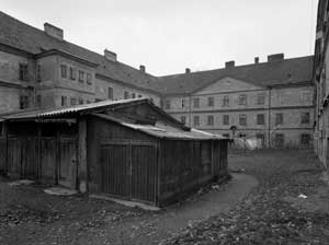 Fabriksgelände Marienthal