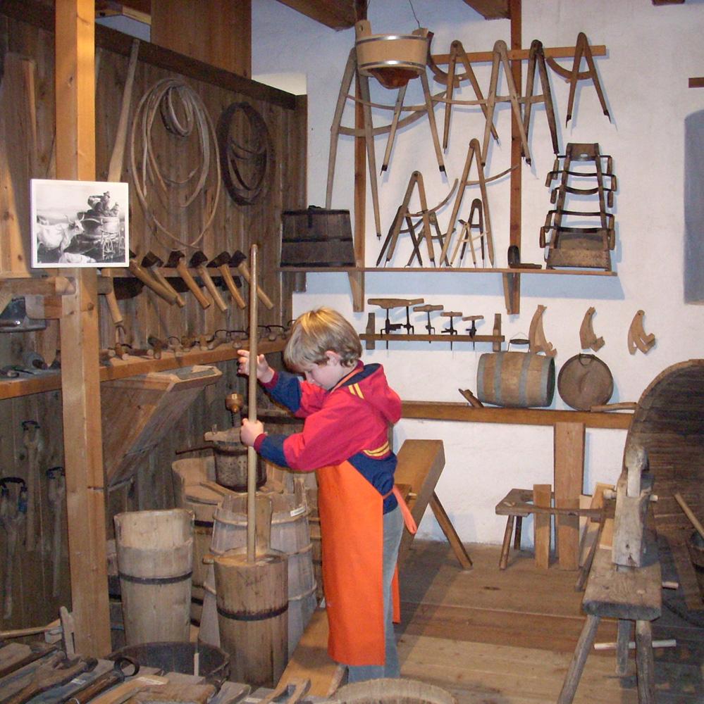 butter-museum