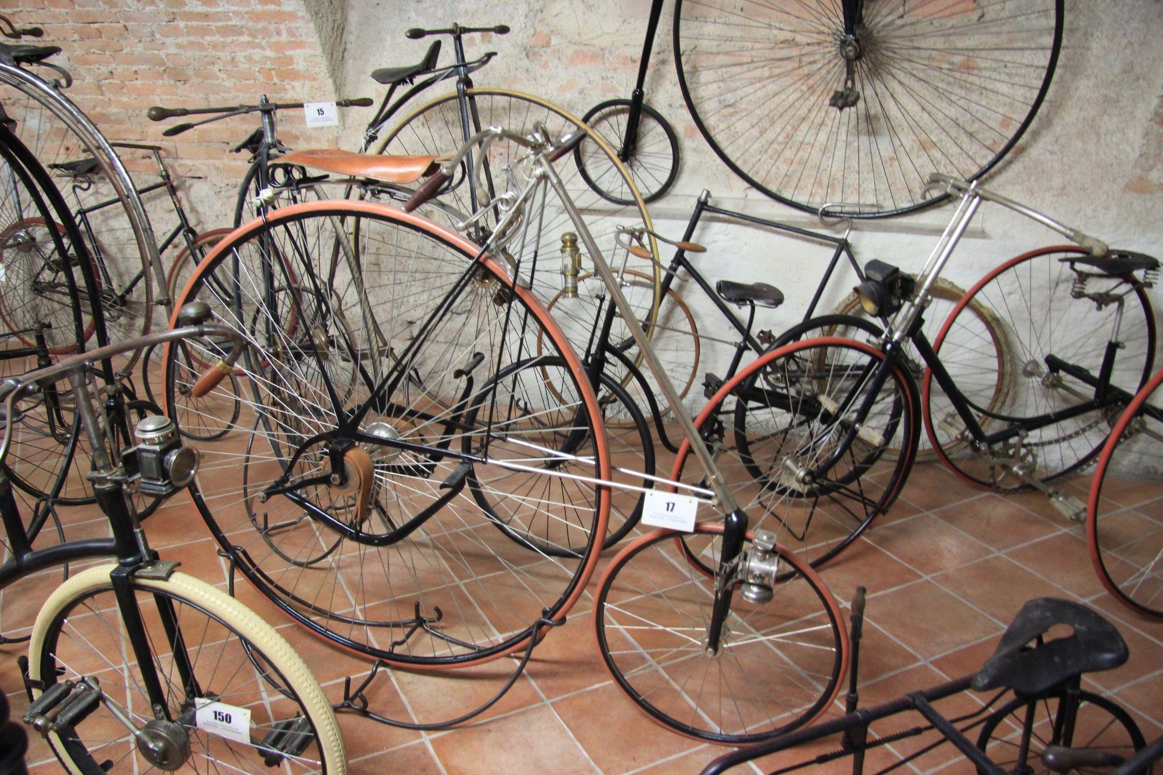 Fahrradmuseum_Vösendorf_8167