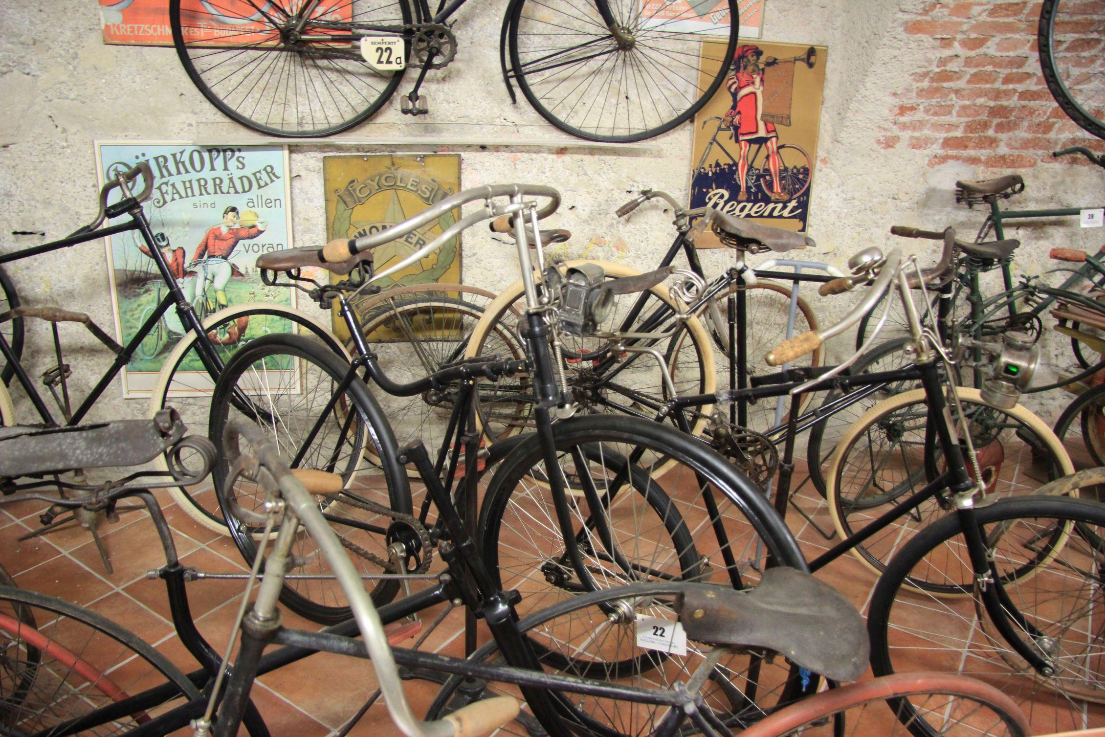 Fahrradmuseum_Vösendorf_8179