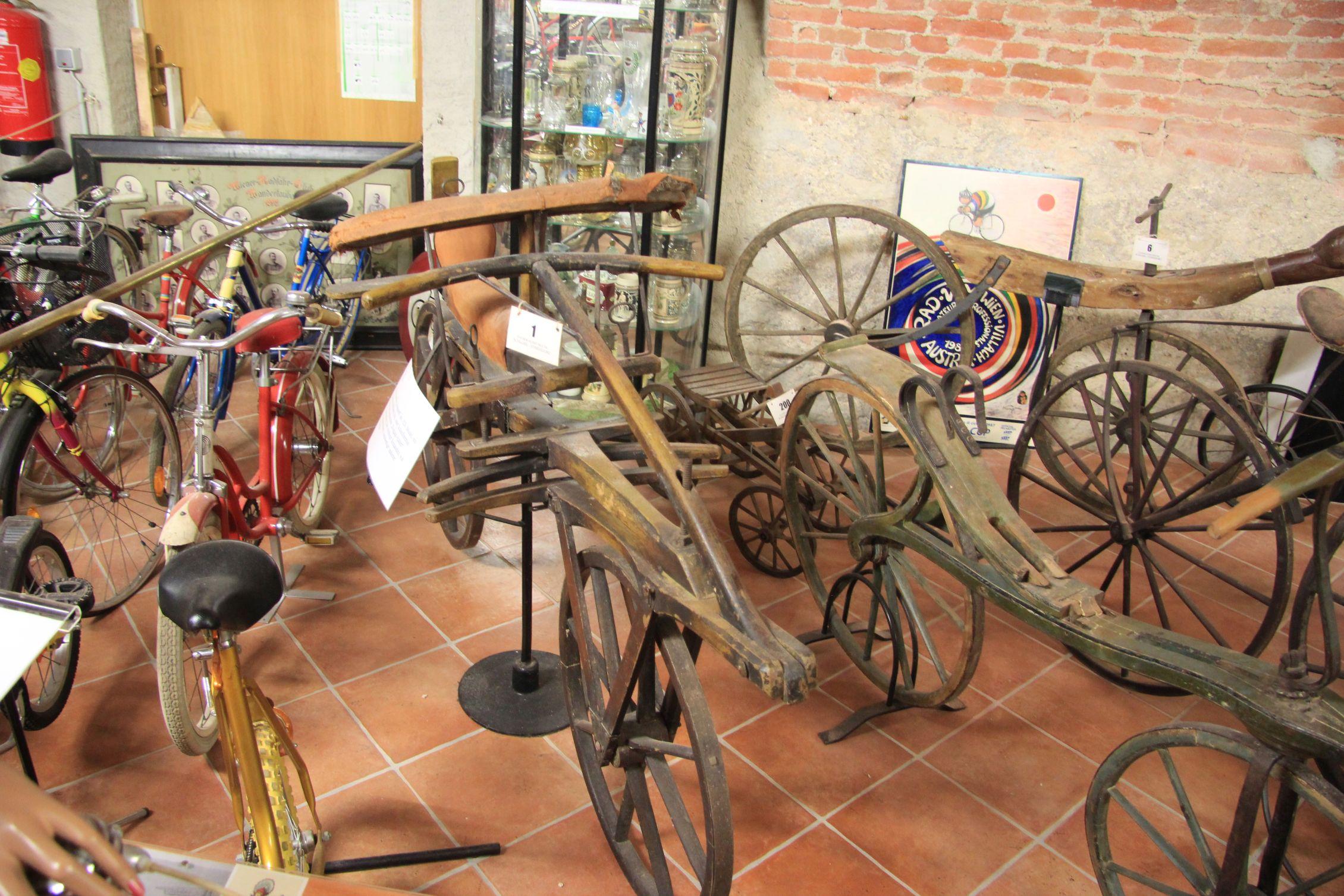 Fahrradmuseum_Vösendorf_8196